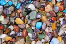 Vertus curatives et protectrices des cristaux.